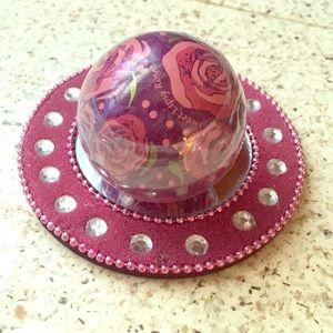 Sweet Lipsy Rose 🌹 Lip Balm Ball 👄 Chap Stick